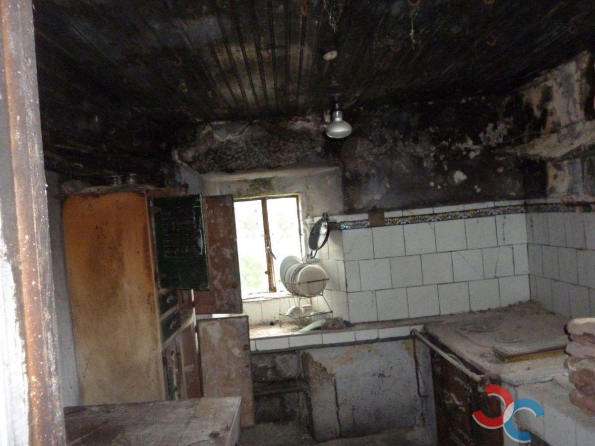For sale of house in A Lama