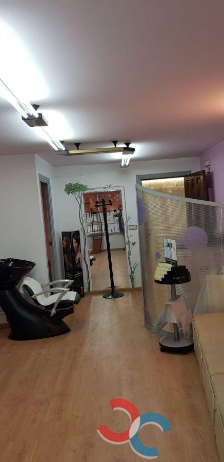 For sale of commercial in Pontevedra