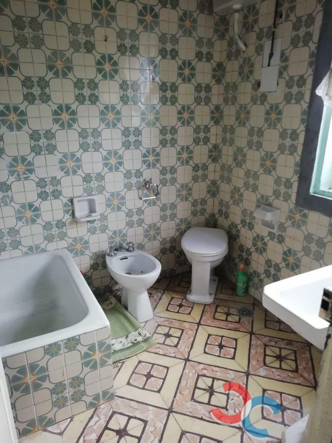 For sale of house in Silleda