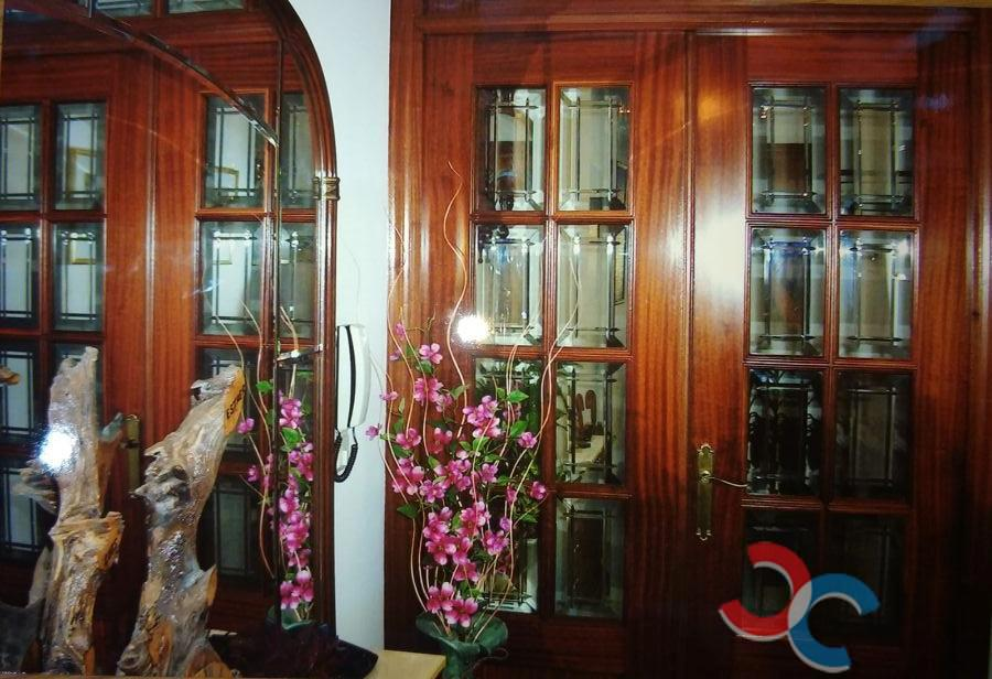 For sale of penthouse in Lalín