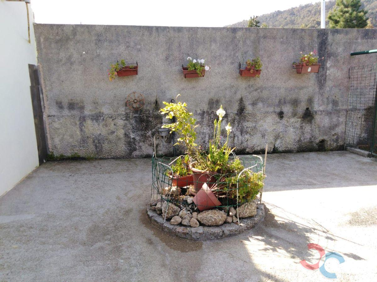 For sale of house in Carballo