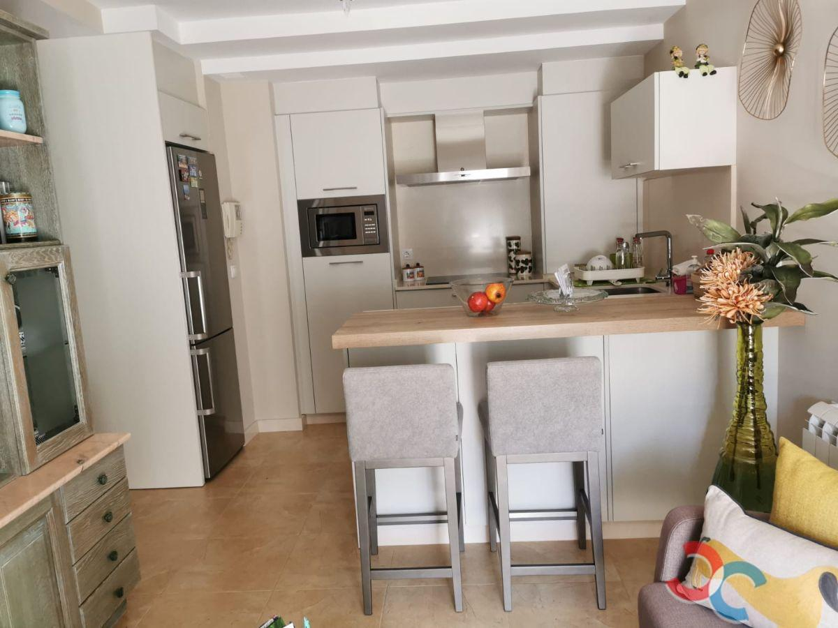 For sale of penthouse in A Coruña