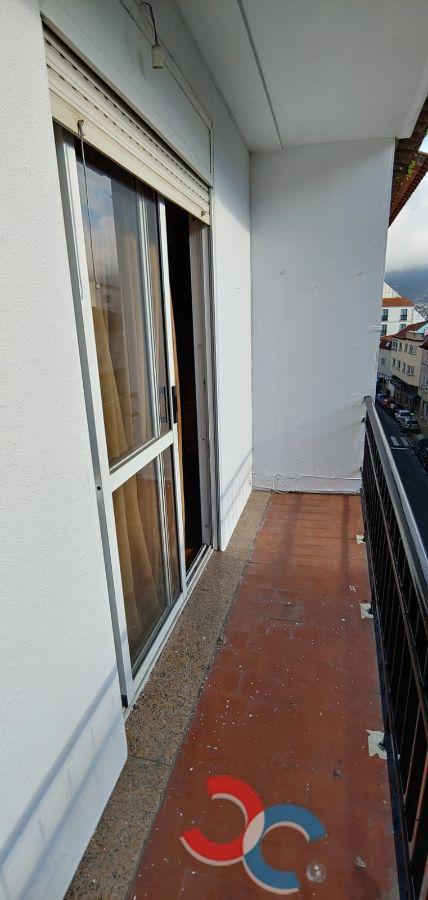 Venta de piso en Moaña
