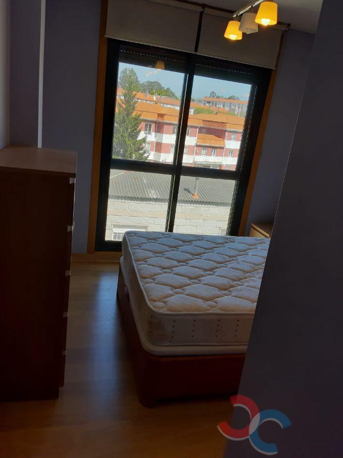Venta de apartamento en Marín