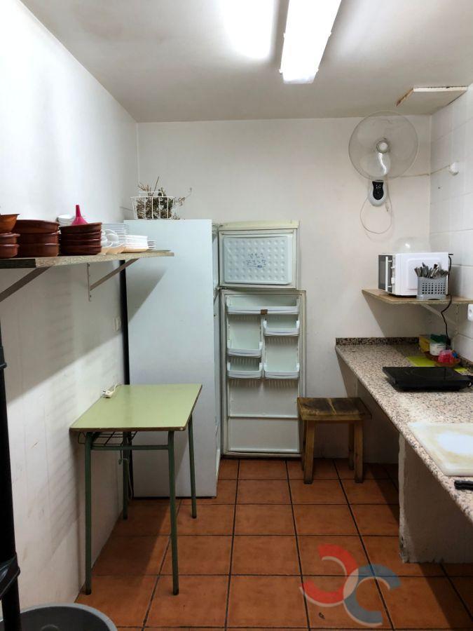 Alquiler de local comercial en Marín