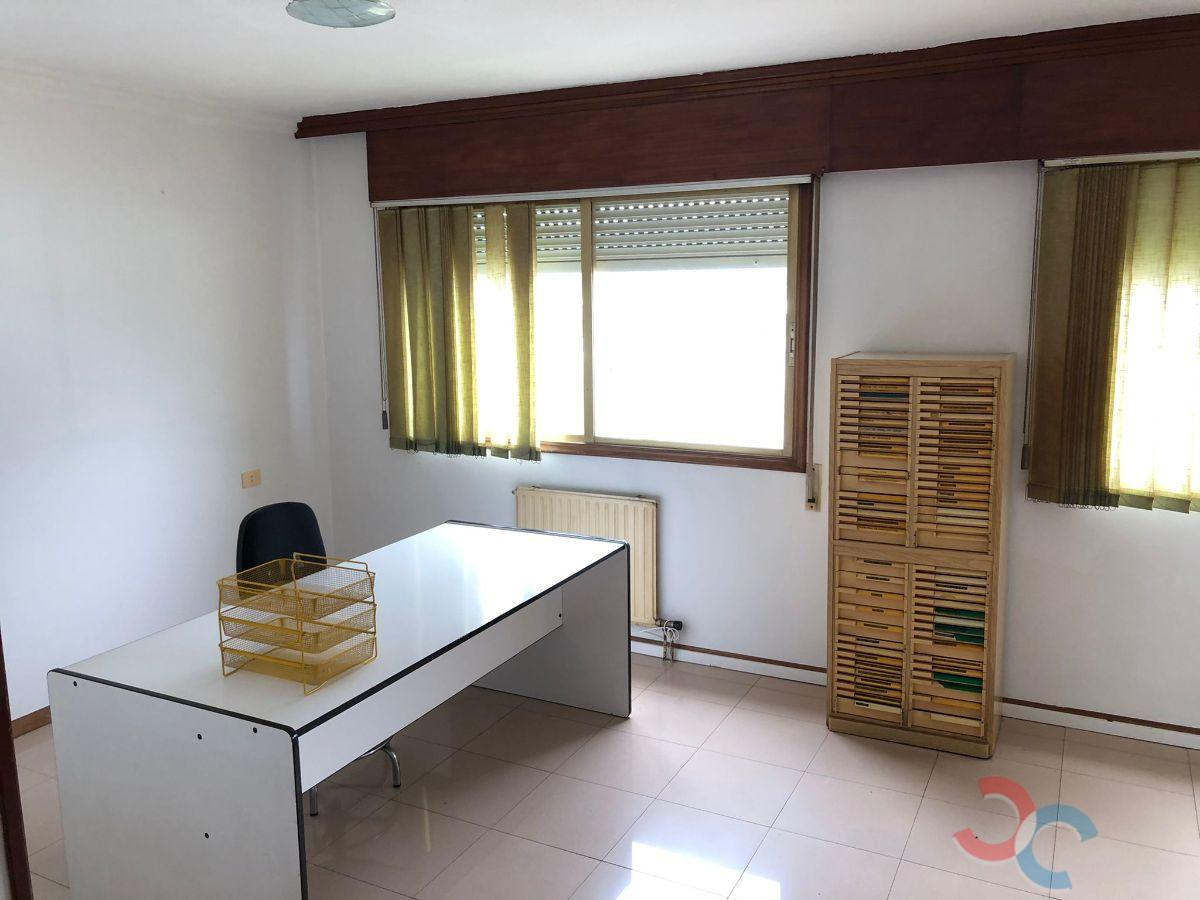 For rent of office in Marín