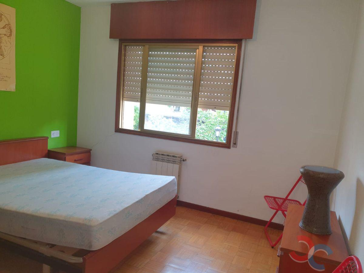 For sale of apartment in Marín