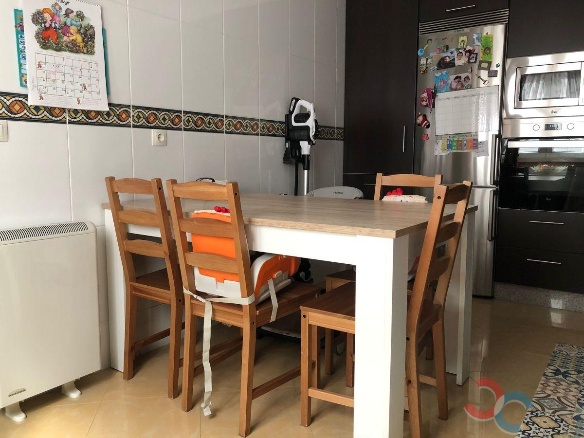 For sale of duplex in Marín