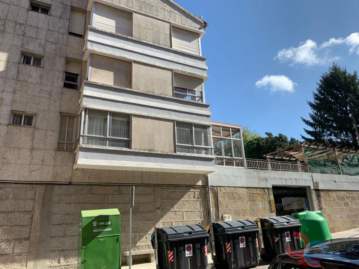 For sale of building in Marín
