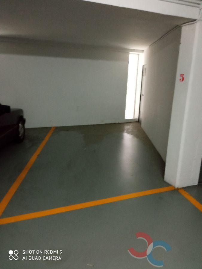 Venta de garaje en Marín