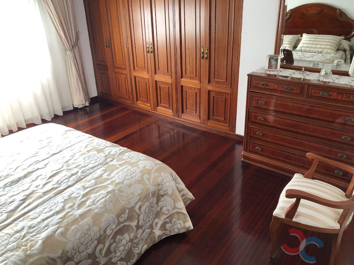 Venta de piso en Marín