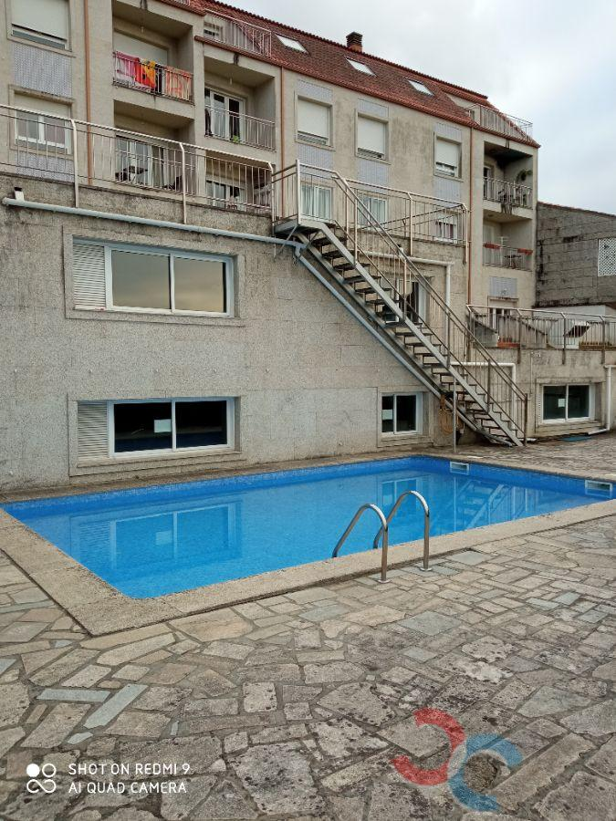 For sale of penthouse in Marín