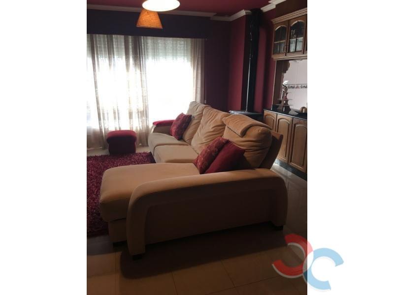 For sale of house in Soutomaior