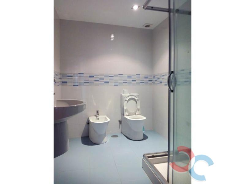 For sale of flat in Soutomaior