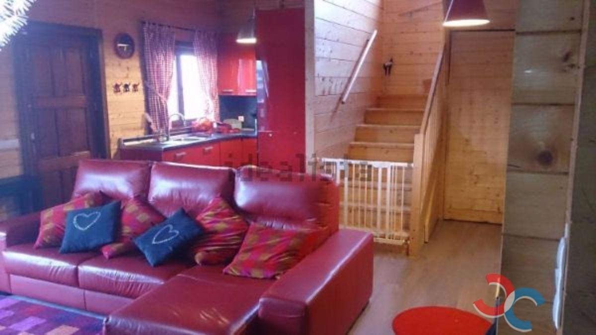 For sale of house in Vilaboa