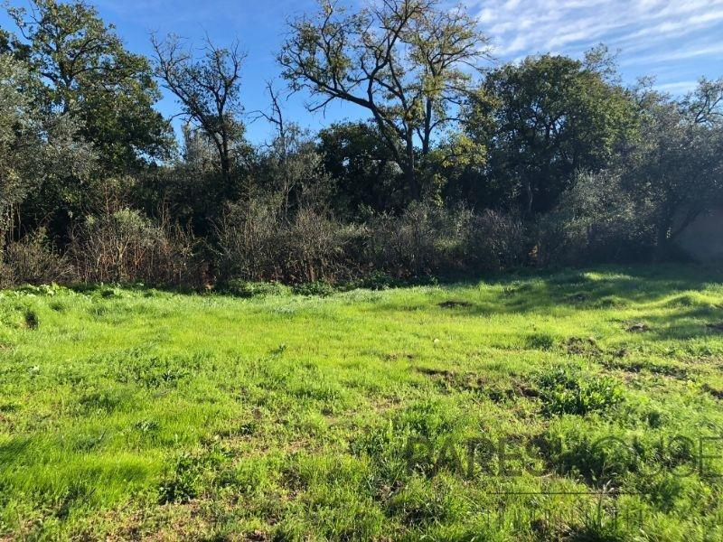 For sale of land in Roses