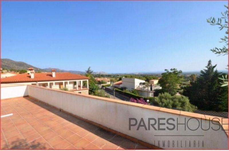 For sale of chalet in Palau-Saverdera