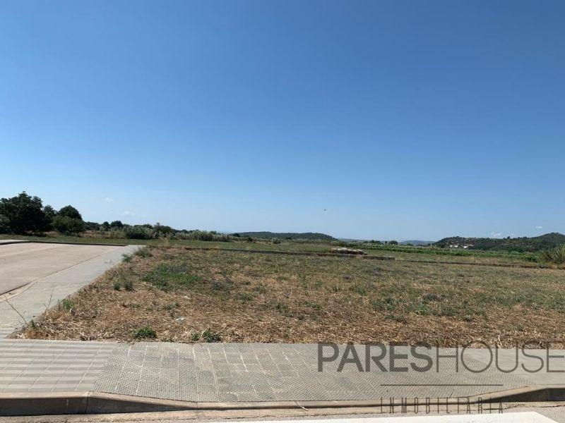 For sale of land in Sant Climent Sescebes