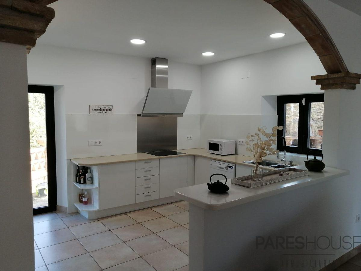 For sale of house in Vilajuïga