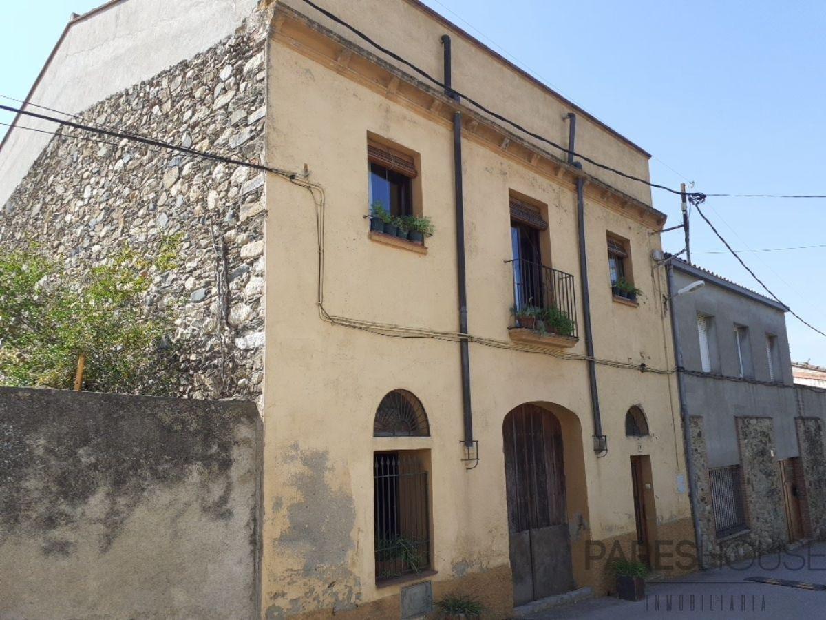 Venta de casa en Garriguella