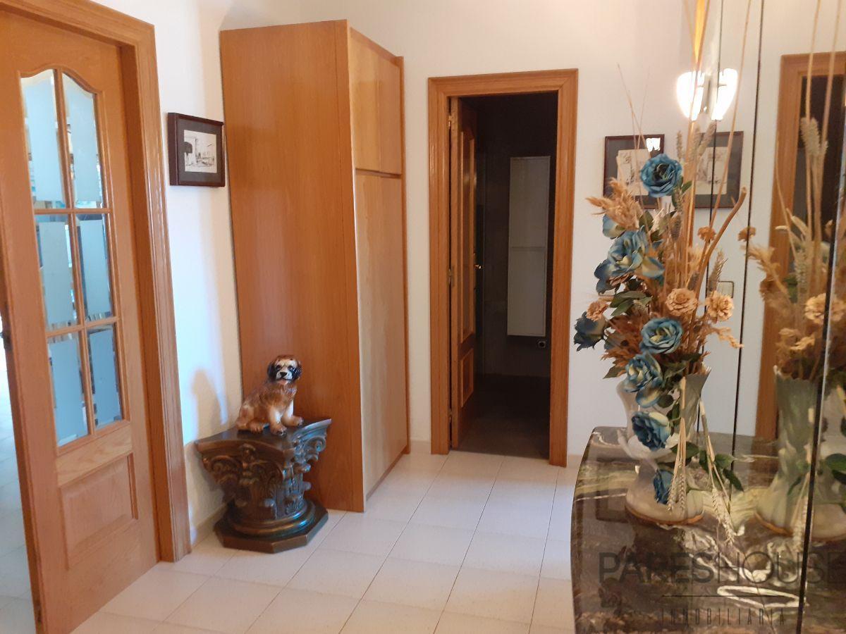 For sale of penthouse in Llançà