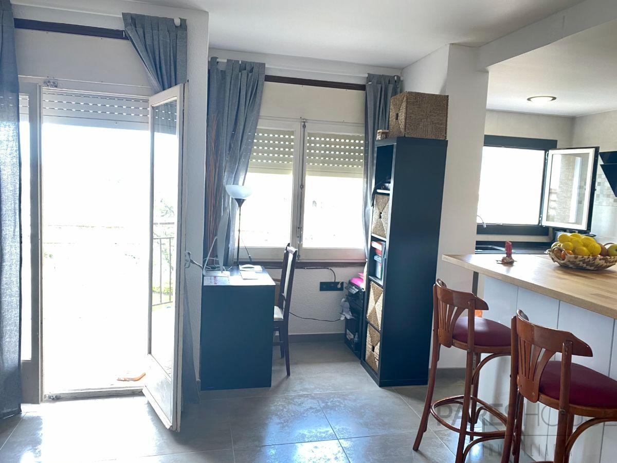 For sale of flat in Roses