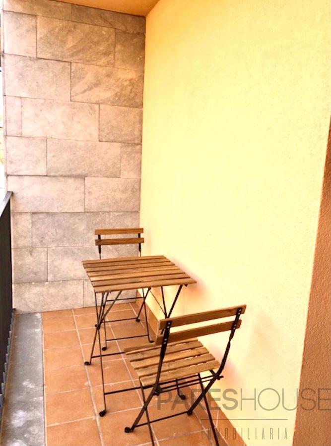 Alquiler de piso en Peralada