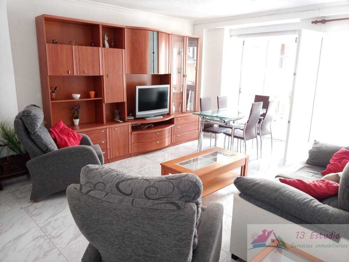 For rent of apartment in Cartagena