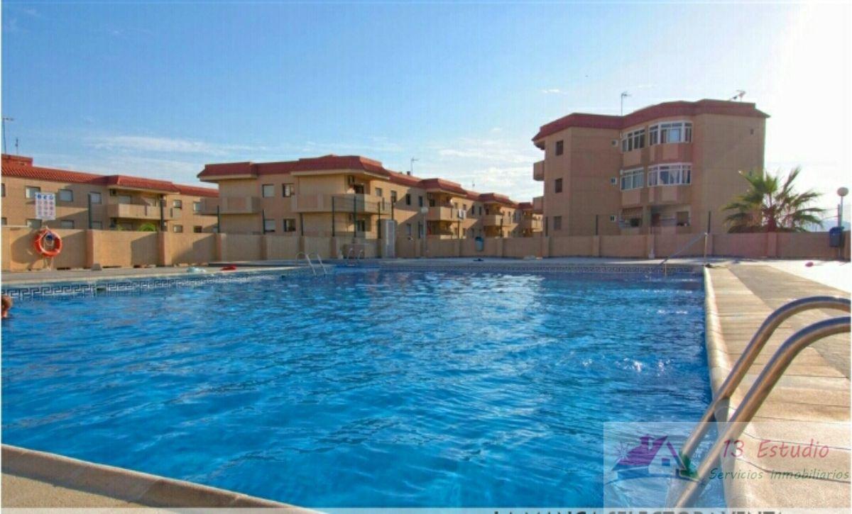 For rent of apartment in La Manga del Mar Menor