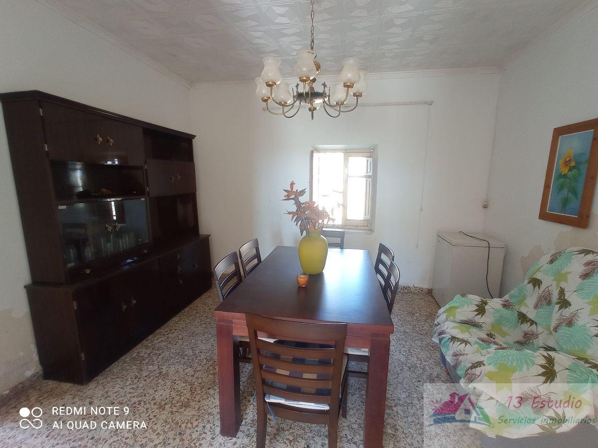 Venta de finca rústica en Cartagena