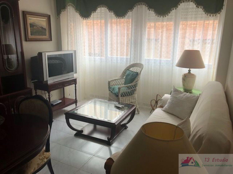For sale of flat in La union