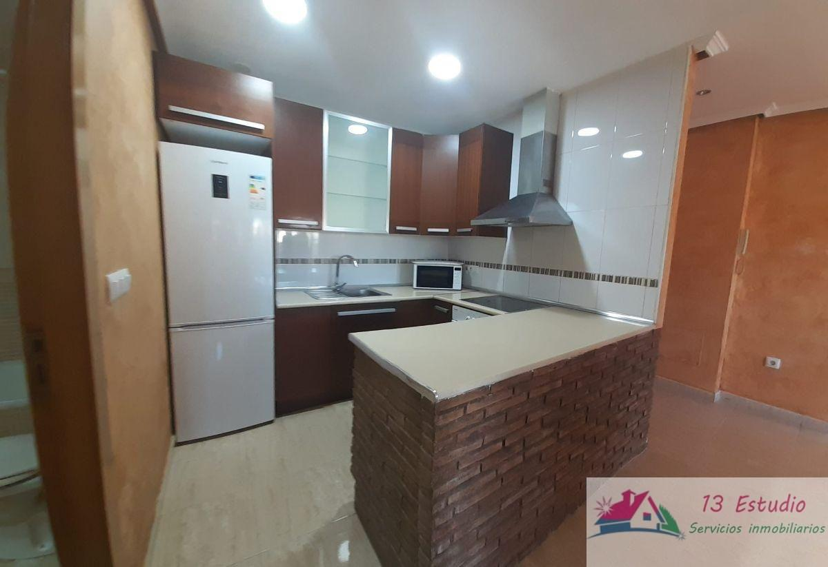 Alquiler de piso en Cartagena
