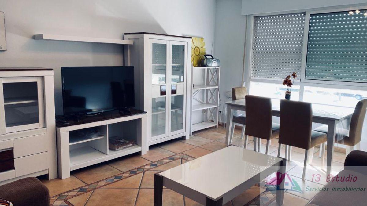 Alquiler de habitación en Cartagena