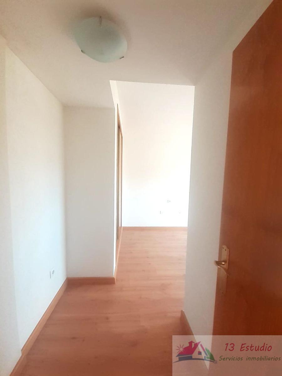 For sale of flat in La unión