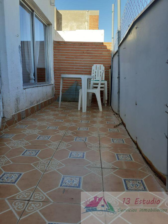 For sale of penthouse in Cartagena