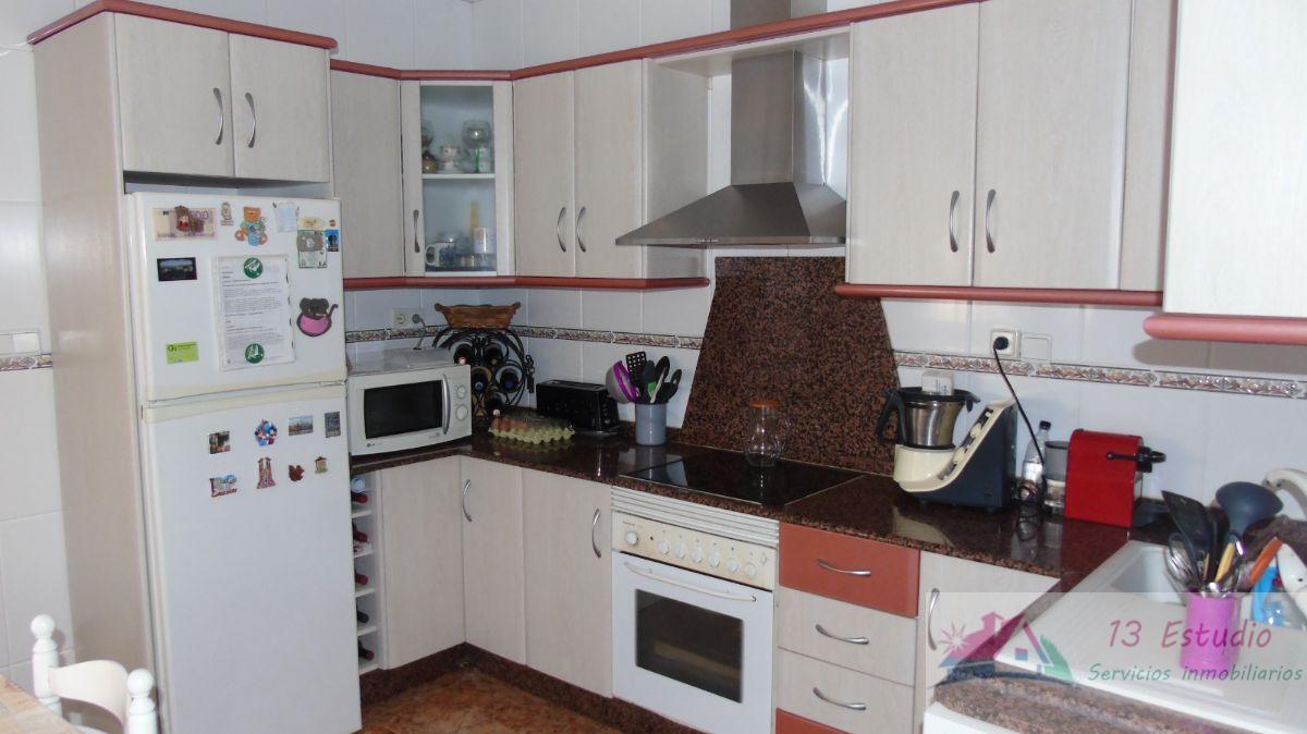 For sale of ground floor in Cartagena