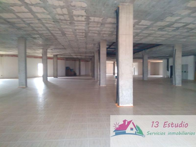 For rent of office in Cartagena