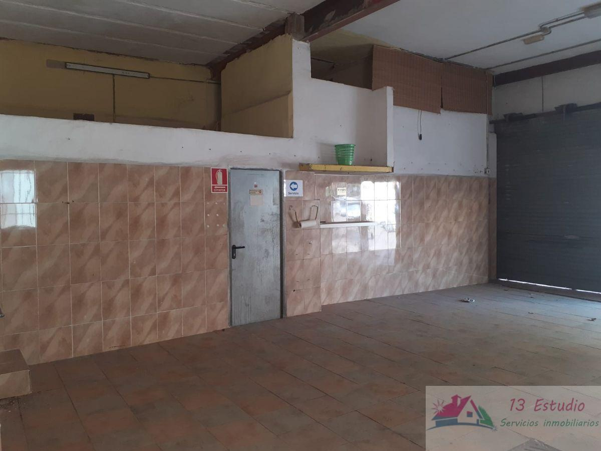 For sale of commercial in Cartagena