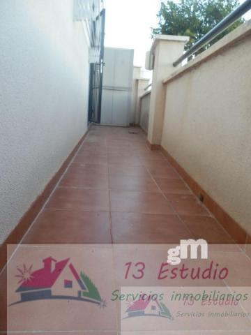For sale of semidetached in Cartagena