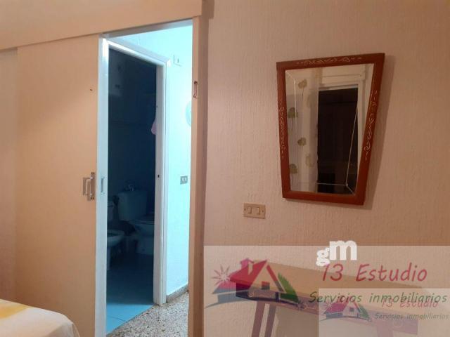 Alquiler de apartamento en La Manga del Mar Menor