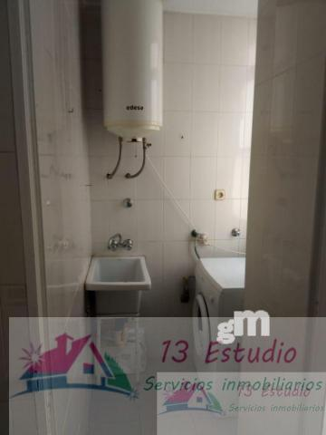 For rent of flat in Cartagena