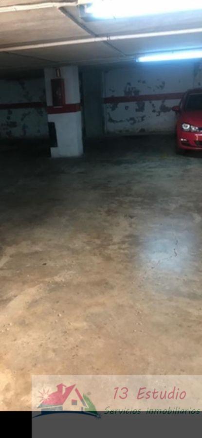 Venta de garaje en Cartagena