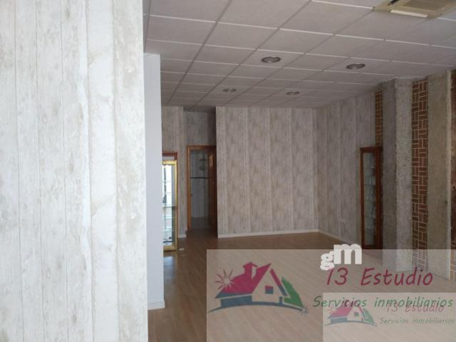 For rent of commercial in Cartagena