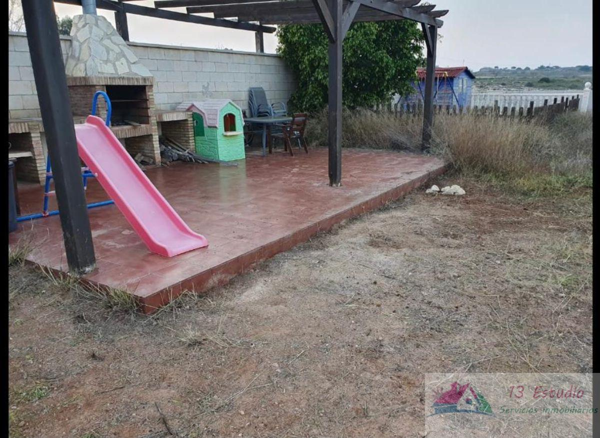 For sale of rural property in Cartagena