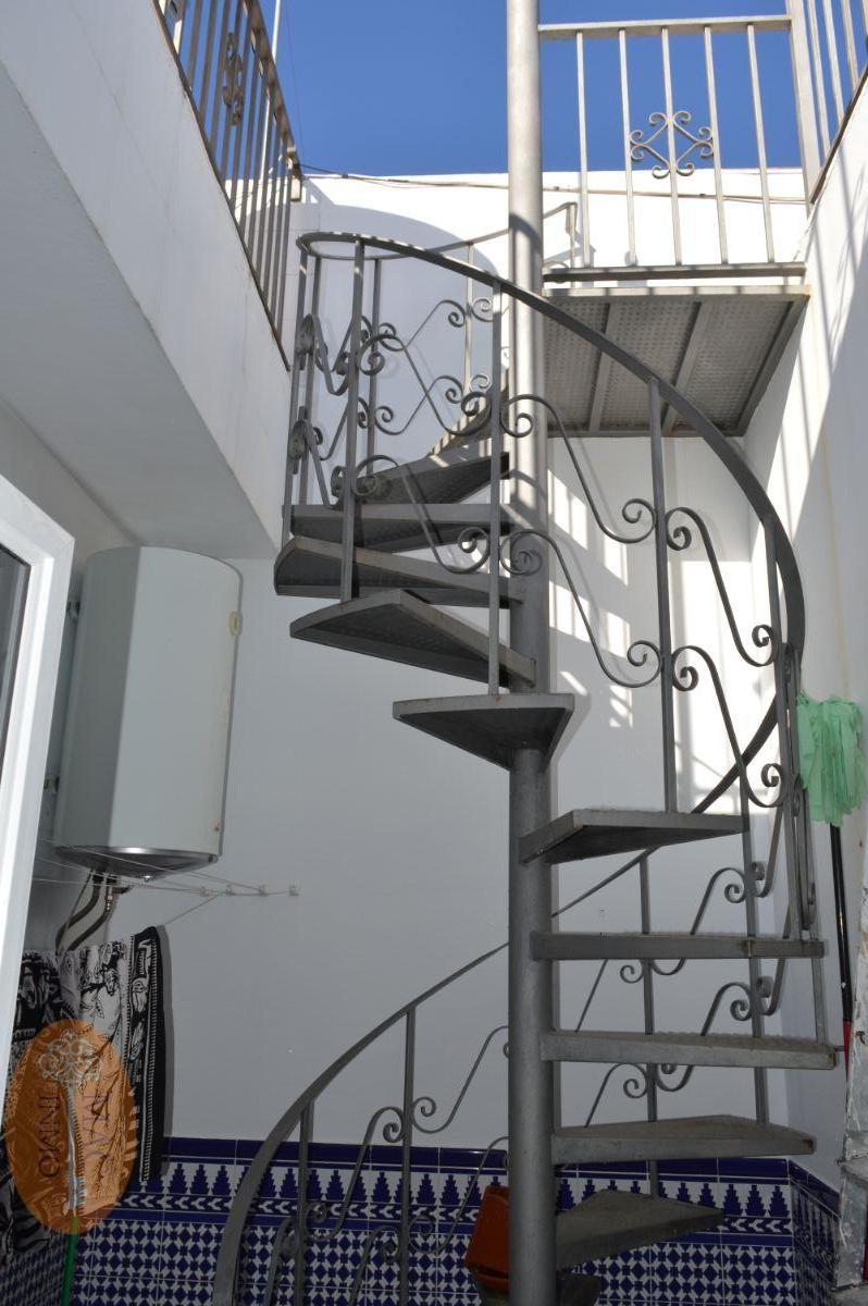 For sale of house in Puerto Serrano
