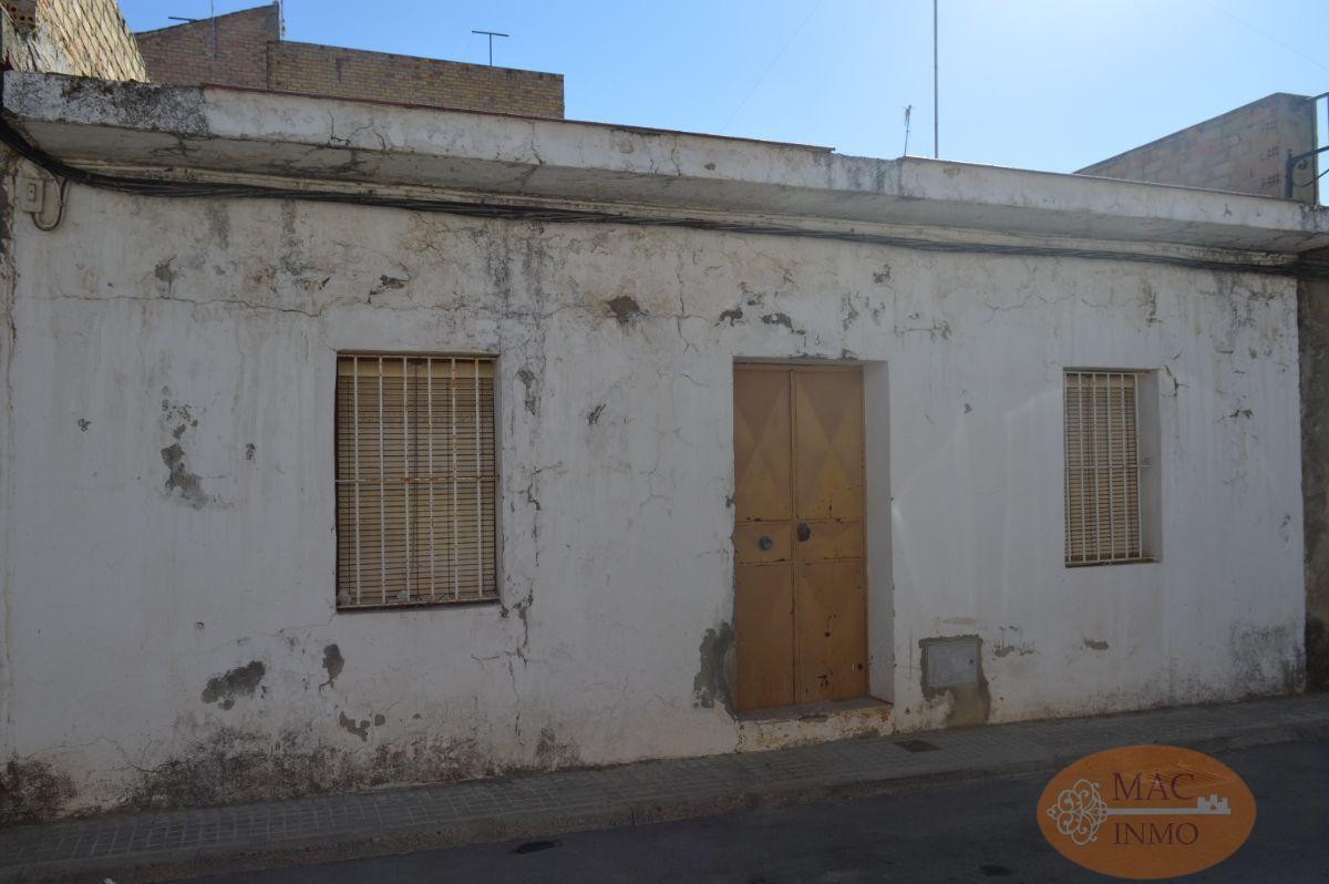 Venta de terreno en Puerto Serrano