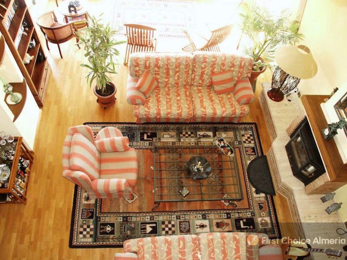For sale of villa in Mojácar