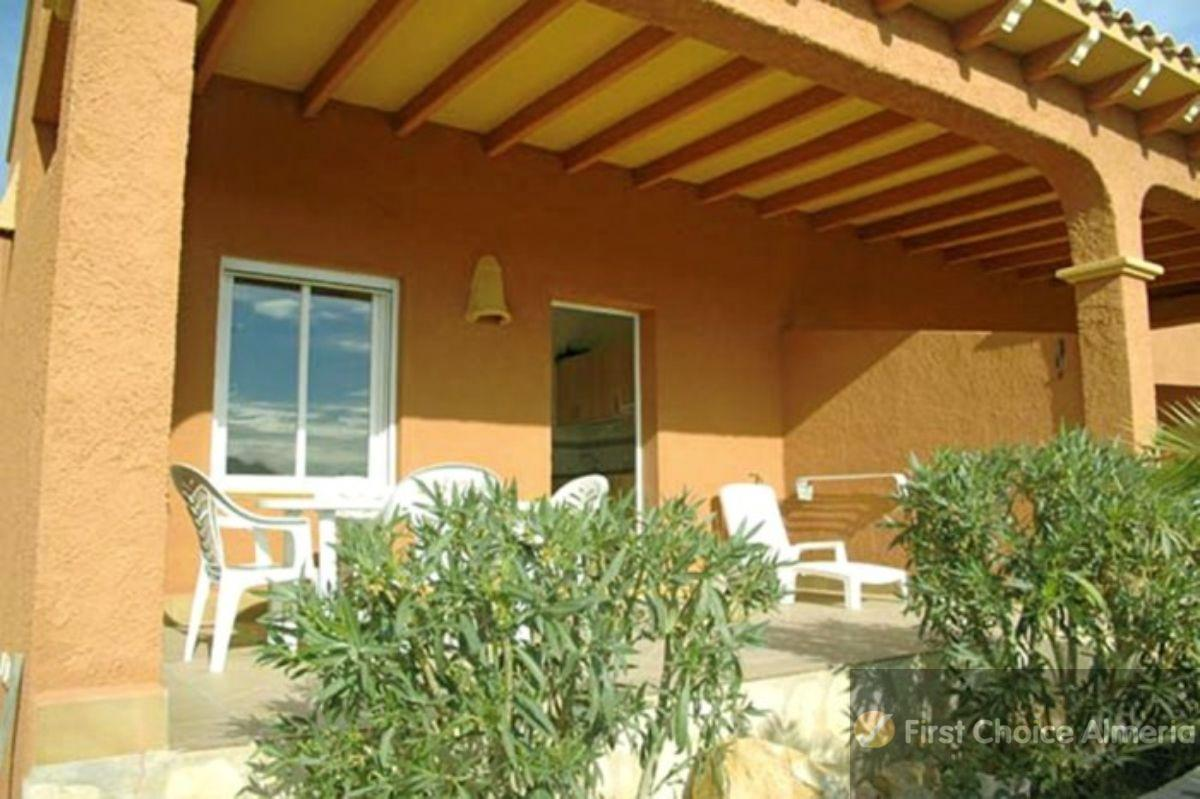 For sale of villa in Los Gallardos