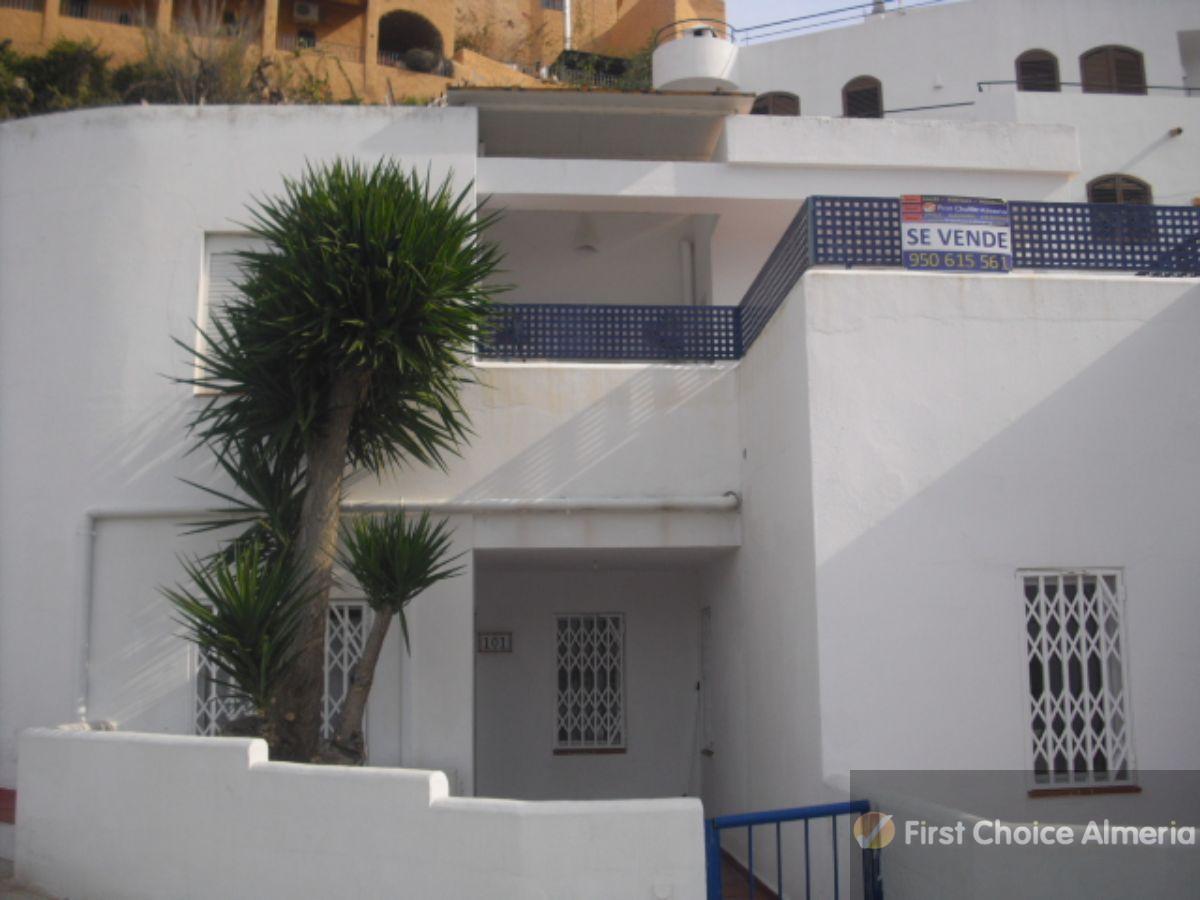 Venta de apartamento en Mojácar
