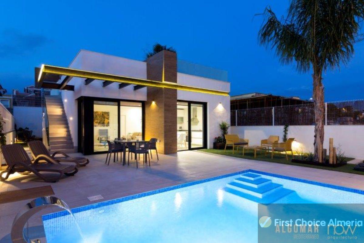 For sale of villa in Pulpí